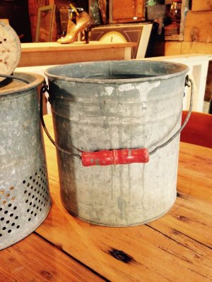 画像5: Antique  Fish Bucket