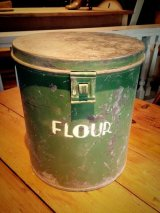 Antique Can (Flour)